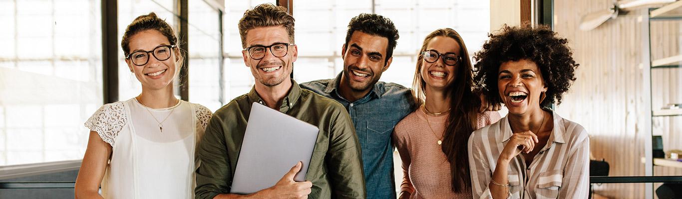 betriebliches-gesundheitsmanagement-mitarbeiterbindung-jobmatratze-mitarbeitergewinnung-zufriedene-mitarbeiter